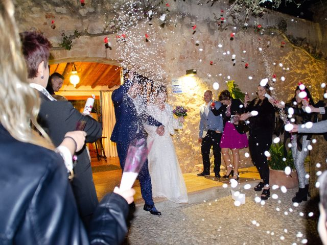 La boda de Carlos y Mayca en Porto Cristo Novo, Islas Baleares 5
