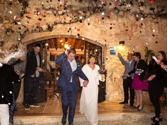 La boda de Carlos y Mayca en Porto Cristo Novo, Islas Baleares 6
