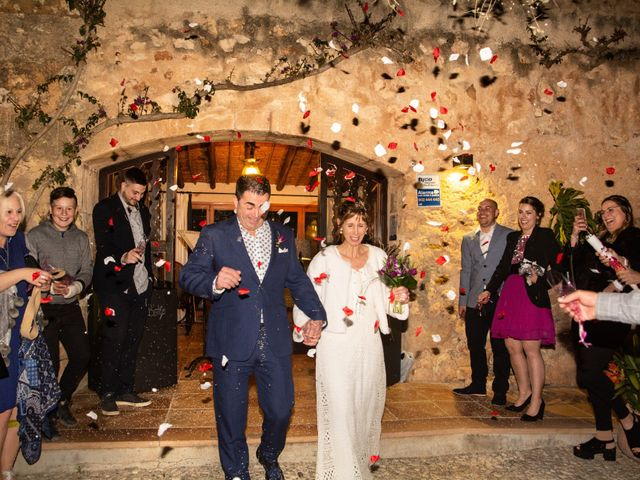 La boda de Carlos y Mayca en Porto Cristo Novo, Islas Baleares 7