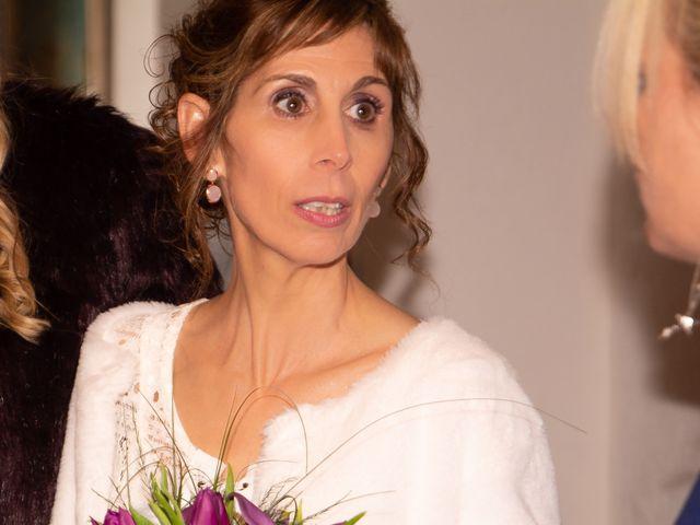 La boda de Carlos y Mayca en Porto Cristo Novo, Islas Baleares 9