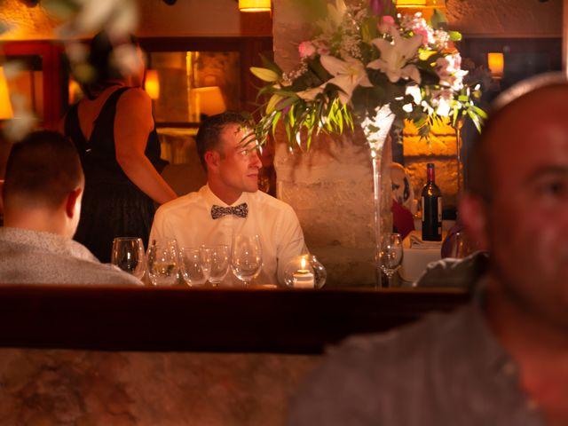 La boda de Carlos y Mayca en Porto Cristo Novo, Islas Baleares 12