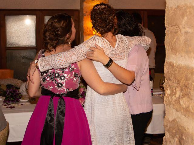 La boda de Carlos y Mayca en Porto Cristo Novo, Islas Baleares 18