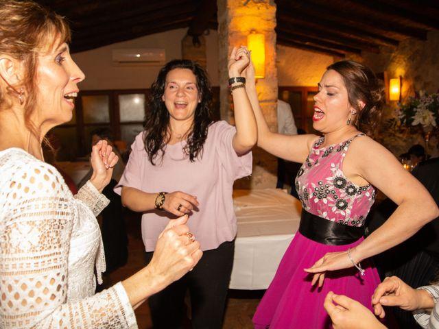 La boda de Carlos y Mayca en Porto Cristo Novo, Islas Baleares 19