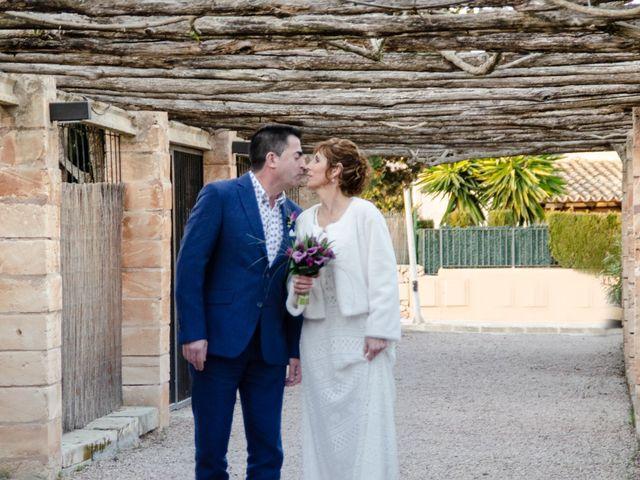 La boda de Carlos y Mayca en Porto Cristo Novo, Islas Baleares 21
