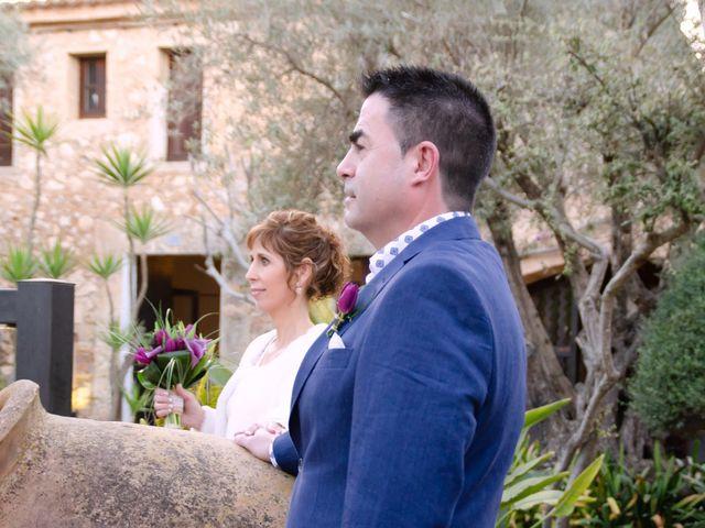 La boda de Carlos y Mayca en Porto Cristo Novo, Islas Baleares 22