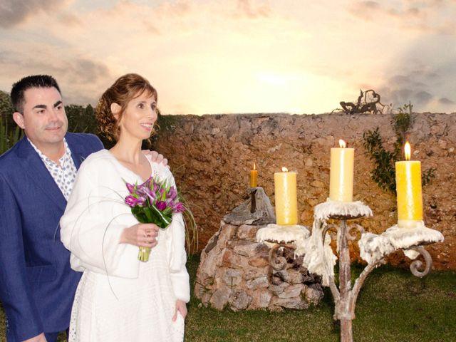 La boda de Carlos y Mayca en Porto Cristo Novo, Islas Baleares 29