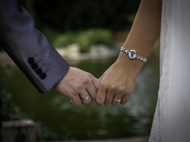 La boda de Jonatan  y Sandra  en Badalona, Barcelona 25