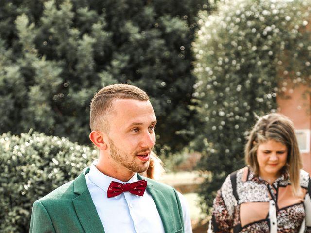 La boda de Dennys y Amanda en Lluchmajor, Islas Baleares 9