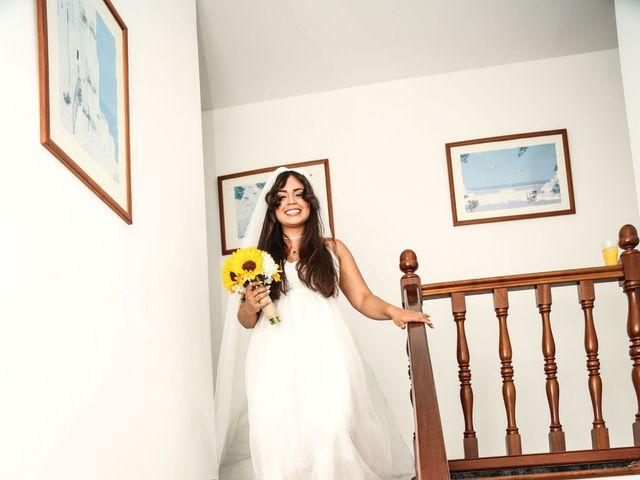 La boda de Dennys y Amanda en Lluchmajor, Islas Baleares 16
