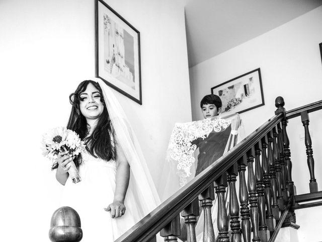 La boda de Dennys y Amanda en Lluchmajor, Islas Baleares 25
