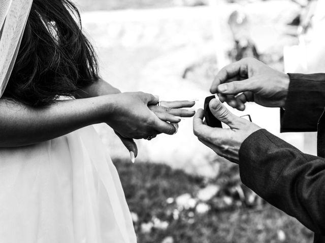 La boda de Dennys y Amanda en Lluchmajor, Islas Baleares 37