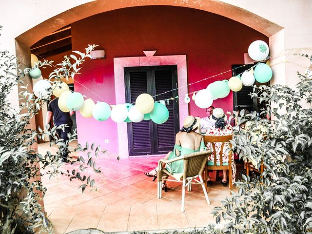 La boda de Dennys y Amanda en Lluchmajor, Islas Baleares 58