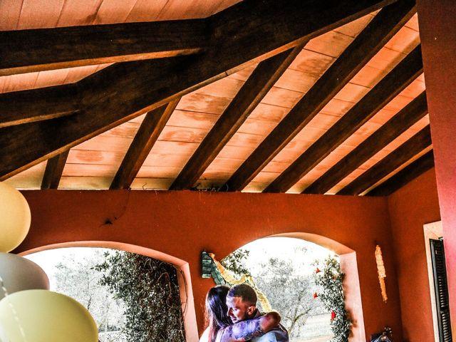 La boda de Dennys y Amanda en Lluchmajor, Islas Baleares 59