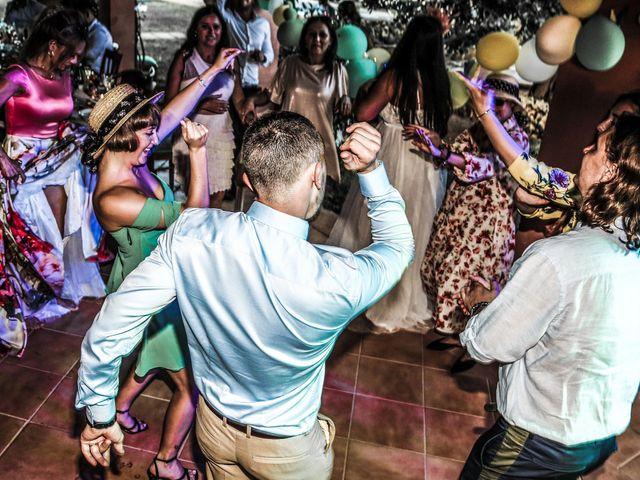 La boda de Dennys y Amanda en Lluchmajor, Islas Baleares 64