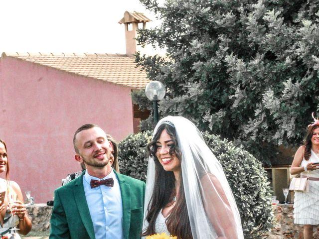 La boda de Dennys y Amanda en Lluchmajor, Islas Baleares 74