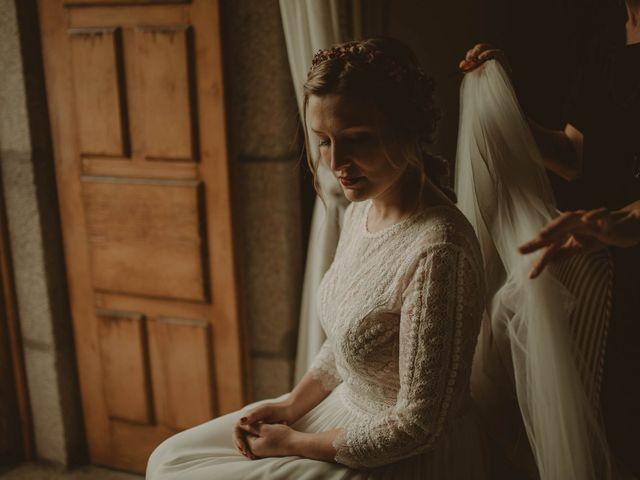 La boda de Jacobo y Bea en Nigran, Pontevedra 14
