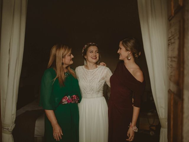 La boda de Jacobo y Bea en Nigran, Pontevedra 17