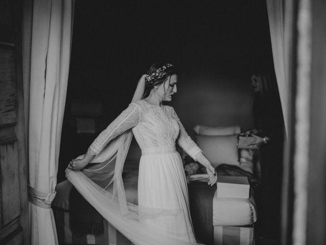 La boda de Jacobo y Bea en Nigran, Pontevedra 18