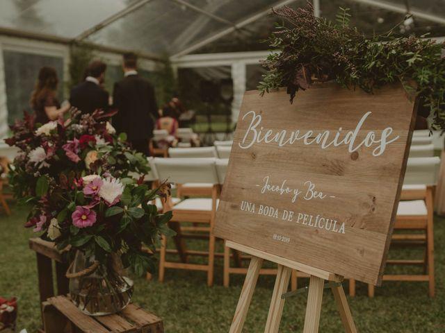 La boda de Jacobo y Bea en Nigran, Pontevedra 23