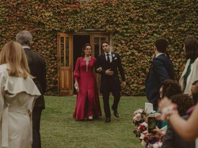 La boda de Jacobo y Bea en Nigran, Pontevedra 25