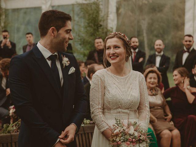 La boda de Jacobo y Bea en Nigran, Pontevedra 28