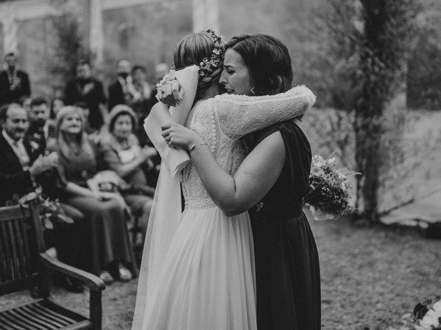 La boda de Jacobo y Bea en Nigran, Pontevedra 29