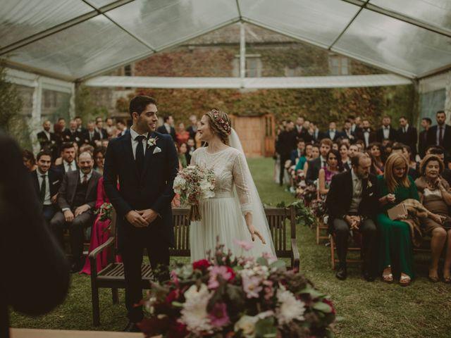 La boda de Jacobo y Bea en Nigran, Pontevedra 31