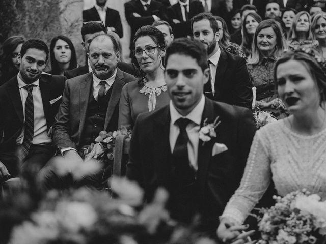 La boda de Jacobo y Bea en Nigran, Pontevedra 33