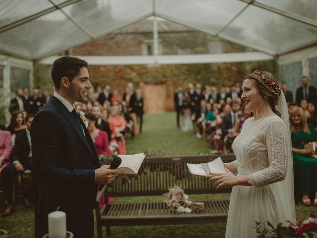 La boda de Jacobo y Bea en Nigran, Pontevedra 34