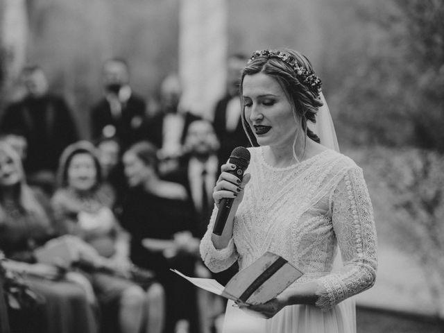 La boda de Jacobo y Bea en Nigran, Pontevedra 35