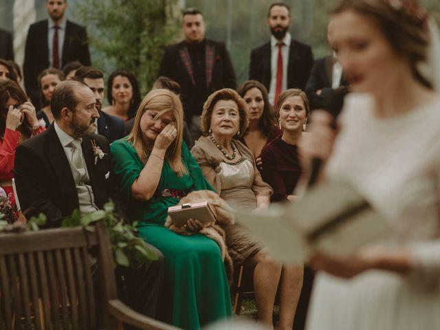 La boda de Jacobo y Bea en Nigran, Pontevedra 36