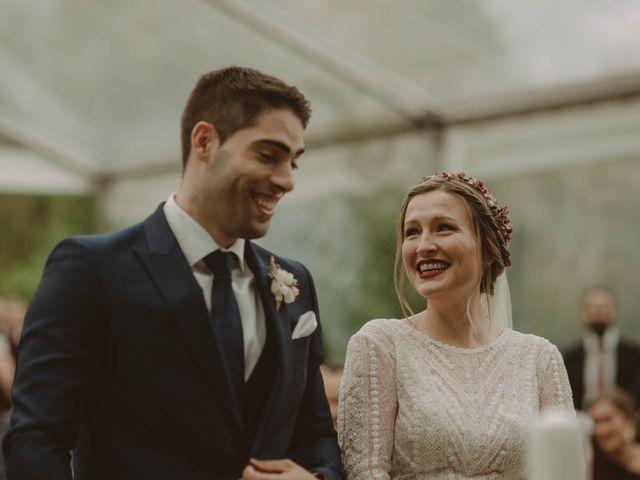 La boda de Jacobo y Bea en Nigran, Pontevedra 37