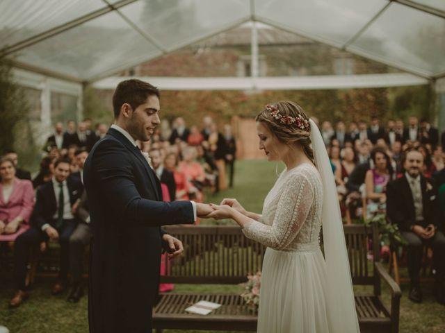 La boda de Jacobo y Bea en Nigran, Pontevedra 38