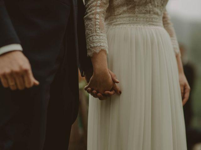 La boda de Jacobo y Bea en Nigran, Pontevedra 39