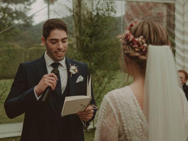 La boda de Jacobo y Bea en Nigran, Pontevedra 40
