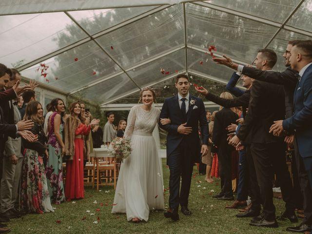 La boda de Jacobo y Bea en Nigran, Pontevedra 41