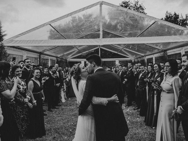 La boda de Jacobo y Bea en Nigran, Pontevedra 42