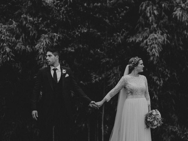 La boda de Jacobo y Bea en Nigran, Pontevedra 44