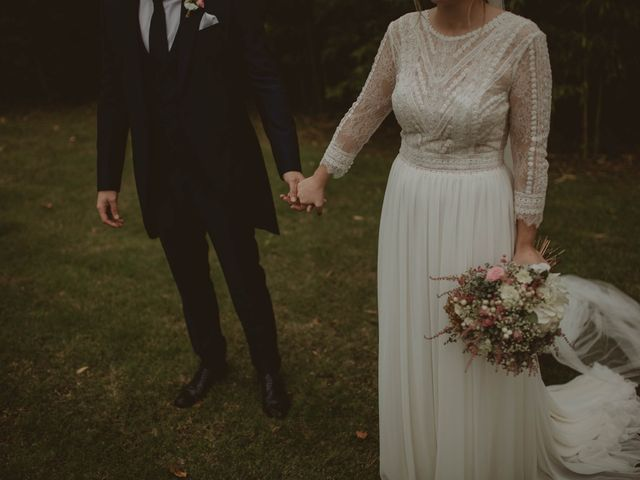 La boda de Jacobo y Bea en Nigran, Pontevedra 45