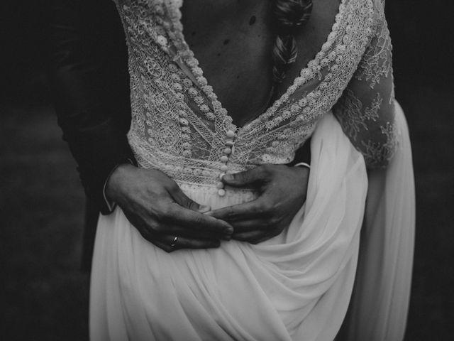 La boda de Jacobo y Bea en Nigran, Pontevedra 51