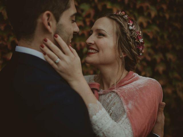La boda de Jacobo y Bea en Nigran, Pontevedra 53