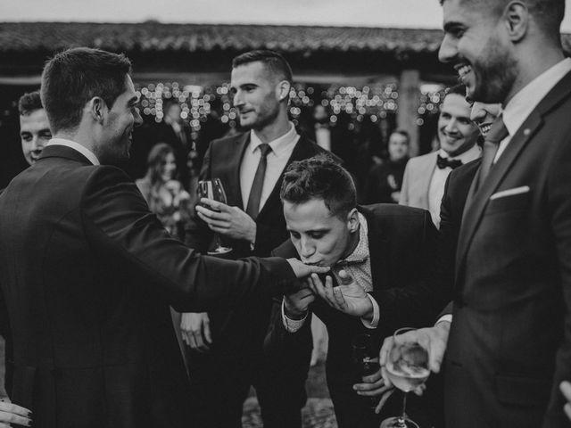 La boda de Jacobo y Bea en Nigran, Pontevedra 55