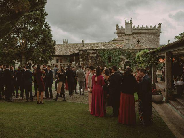 La boda de Jacobo y Bea en Nigran, Pontevedra 56