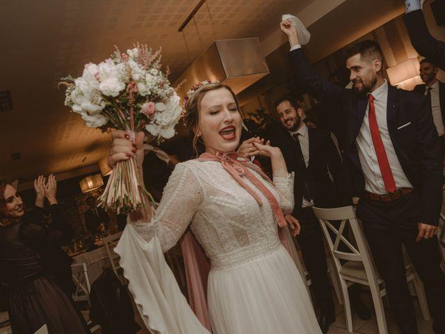 La boda de Jacobo y Bea en Nigran, Pontevedra 58