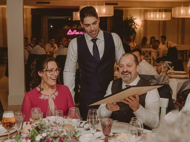 La boda de Jacobo y Bea en Nigran, Pontevedra 60