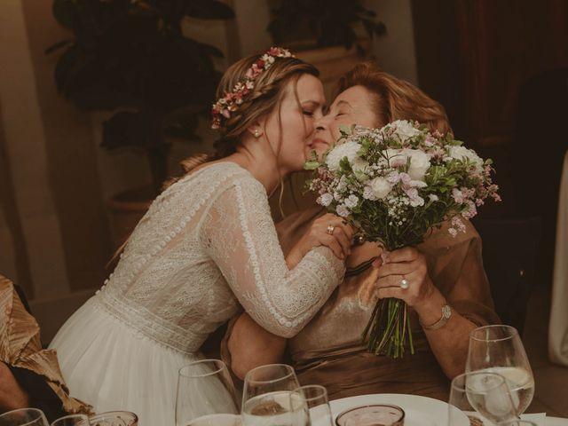 La boda de Jacobo y Bea en Nigran, Pontevedra 61