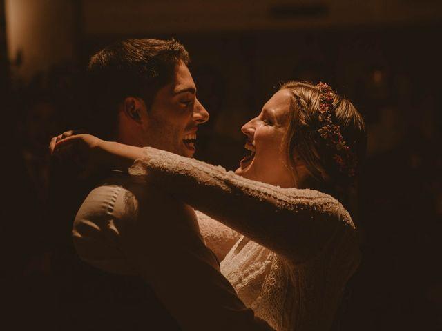 La boda de Jacobo y Bea en Nigran, Pontevedra 63