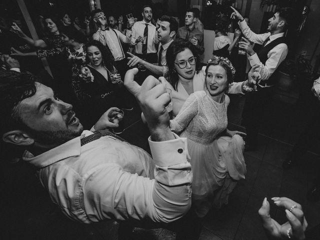 La boda de Jacobo y Bea en Nigran, Pontevedra 69
