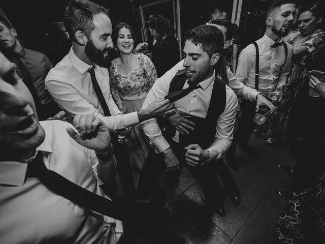 La boda de Jacobo y Bea en Nigran, Pontevedra 70