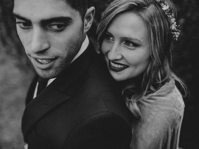 La boda de Jacobo y Bea en Nigran, Pontevedra 74